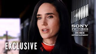 ONLY THE BRAVE EXCLUSIVE CLIP -  Jennifer Connelly as Amanda Marsh