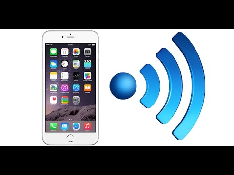 how to enable hotspot in iphone(when hotspot option not found)in tamil