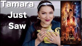 Download Aladdin - Tamara Just Saw Video