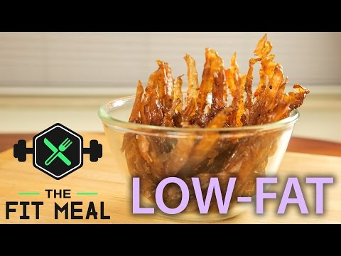 Easy Chicken Jerky (High-Protein, Low-Fat)