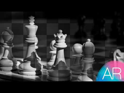 Chess AR - the chess game for ARKit