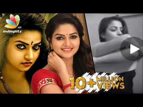 Xxx Mp4 39 Nandhini 39 Serial Actress Nithya Ram Is Facing Online Sexual Harassment Latest Tamil CIinema News 3gp Sex