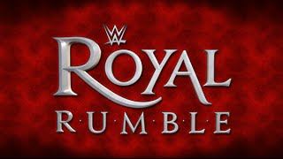 WWE Royal Rumble 2017 Predictions