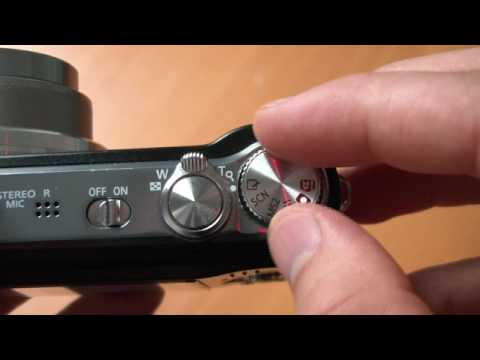 Problems with the Panasonic Lumix DMC-ZS3 digital camera