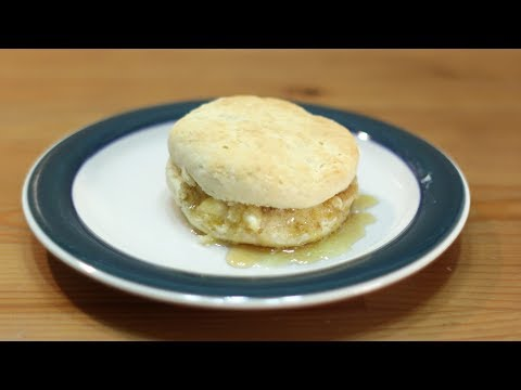 How to make Basic Biscuits   Easy Awesome Homemade Biscuit Recipe