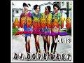 Afrobeats Mixtape Vol13 2014