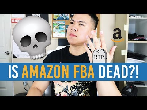 IS AMAZON FBA DEAD OR OVERSATURATED?! THE ULTIMATE QUESTION!