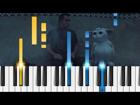 Twenty One Pilots - Chlorine - Piano Tutorial / Piano Cover