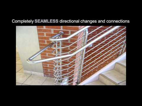 P&P Artec, Inc. ~ ornamental stainless steel & glass railings