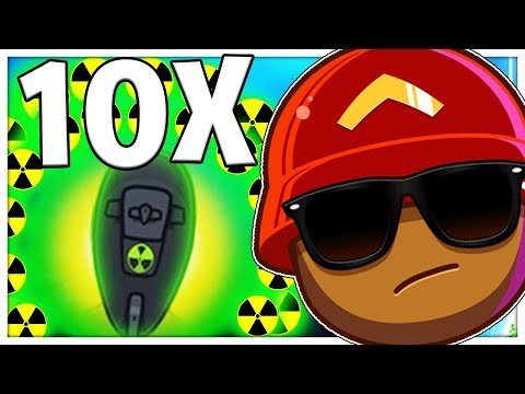 x10 NUCLEAR SUBMARINE TOWER MOD - BLOONS TD BATTLES MOD