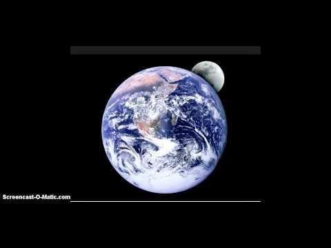 BALL EARTH ATMOSPHERE