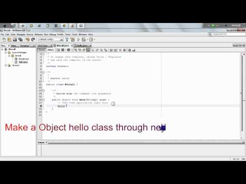 Call a Swing form through button in Java NetBeans