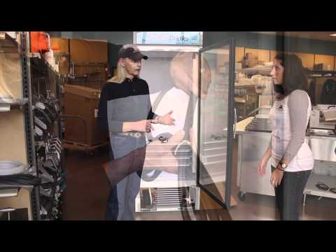 How To Replace Refrigerator Door Gaskets | eTundra