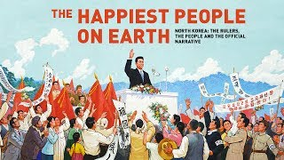 The Happiest People on Earth. North Korea: Rulers, citizens & official narrative (RT Documentary)