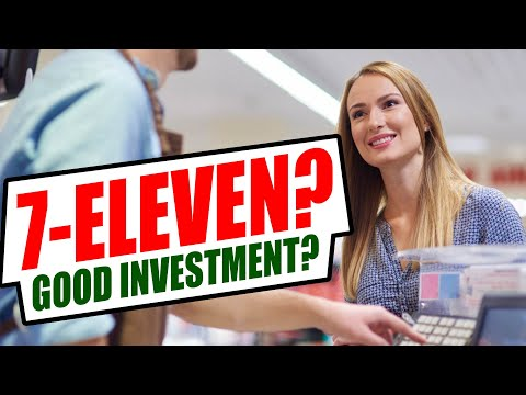 Top 4 Reasons to NOT Buy a 7-Eleven Franchise