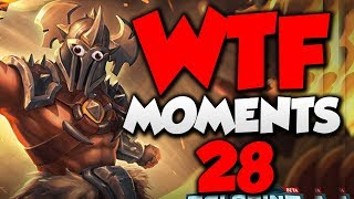 Paladins Wtf & Wins #28 (best Paladins Wtf Moments Compilation)