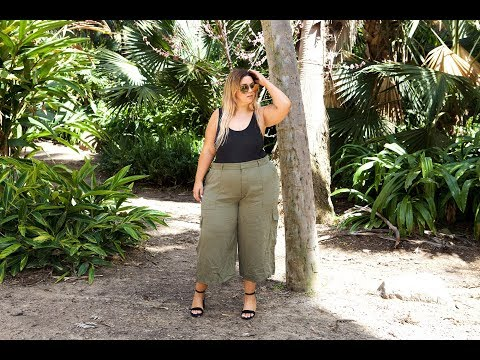 PLUS SIZE FASHION TRY ON HAUL | Chit Chat MASSIVE Collective Haul | Sometimes Glam