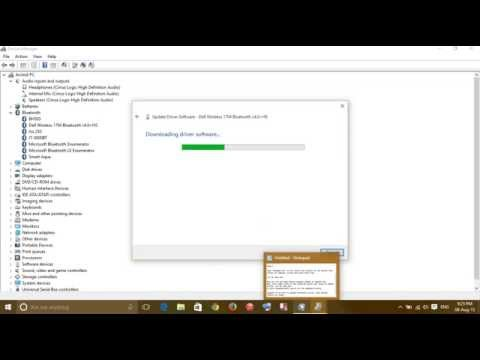 How to update DRIVERS WINDOWS 10 easily