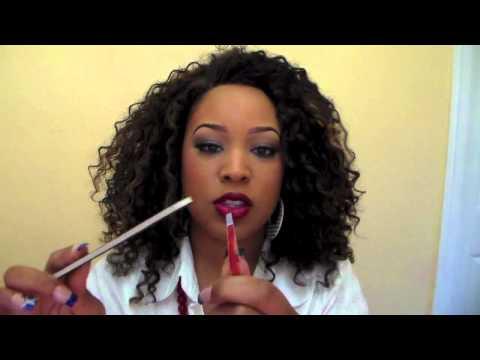 Quick Tip -How to sharpen your tweezers