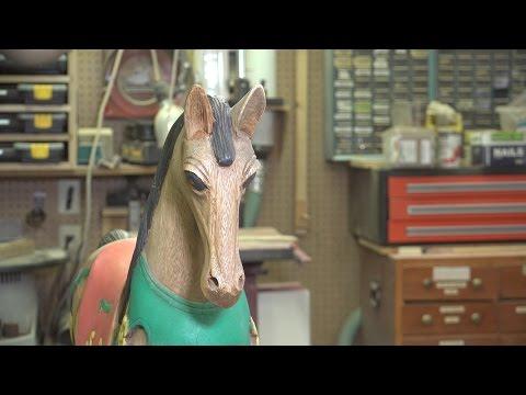 Rocking Horse Repair