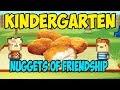 NUGGETS OF FRIENDSHIP | KINDERGARTEN - NUGGET'S TASKS - ANOTHER ITEM FOUND!!