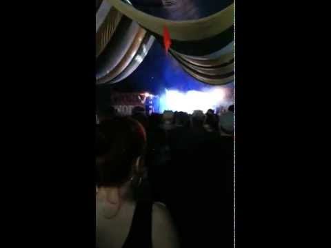 M83 - Midnight City (LIVE Latitude Festival 2012) HD