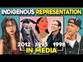 Indigenous People React To Indigenous Representation In Film And TV Pocahontas The Lone Ranger