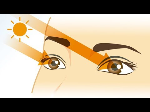 Nearsighted? How To Fix Myopia With The Help of Sunshine