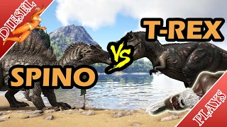 ARK HAPPENED - TOP 7 DON'T BOTHER TAMING (LESS FOR KIBBLE