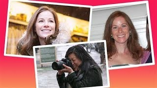 Dating Profile Pics: Seek Professional Help?