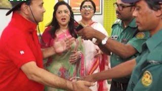 Bangla Natok - Shomrat L Episode 47 L Apurbo, Nadia, Eshana, Sonia I Drama & Telefilm