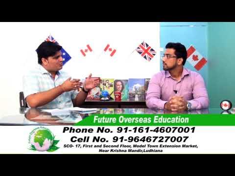 Canada Spouse Visa - Important Information