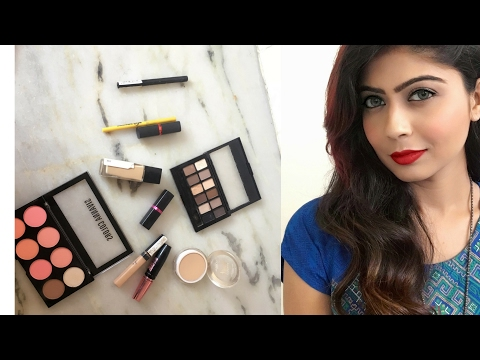Makeup Starter kit for beginners | Makeup kit for beginners | Affordable makeup kit | Rinkal Soni