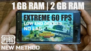 PUBG Lag Fix In Tencent Gaming Buddy Low End PC | Best
