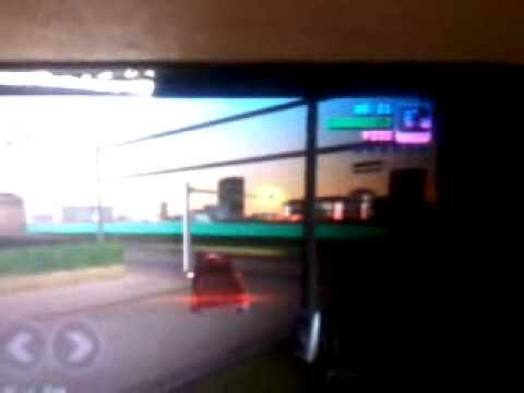 Vicecity Gameplay in MICROMAX A27