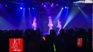 @JKT48 Pajama Drive Revival 2014 (day 2 show 2)