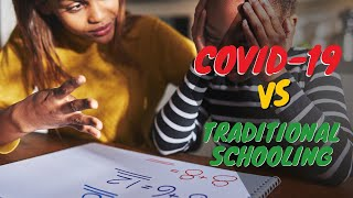 Dentaa Show- COVID- 19 - The Future of Education, its impact on our Children.