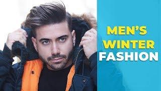 How to Look Good in The Winter   Men