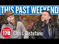 Chris Distefano This Past Weekend W Theo Von 170