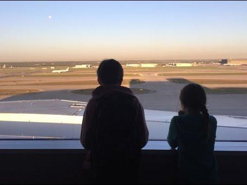 Family Friendly Hotel Near DFW Airport - The Grand Hyatt DFW
