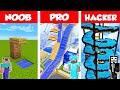 Minecraft Noob Vs Pro Vs Hacker Swimming Pool Challenge In Minecraft  Animation