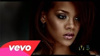 Rihanna  Unfaithful Lyrics  Sub Espaol Official Video