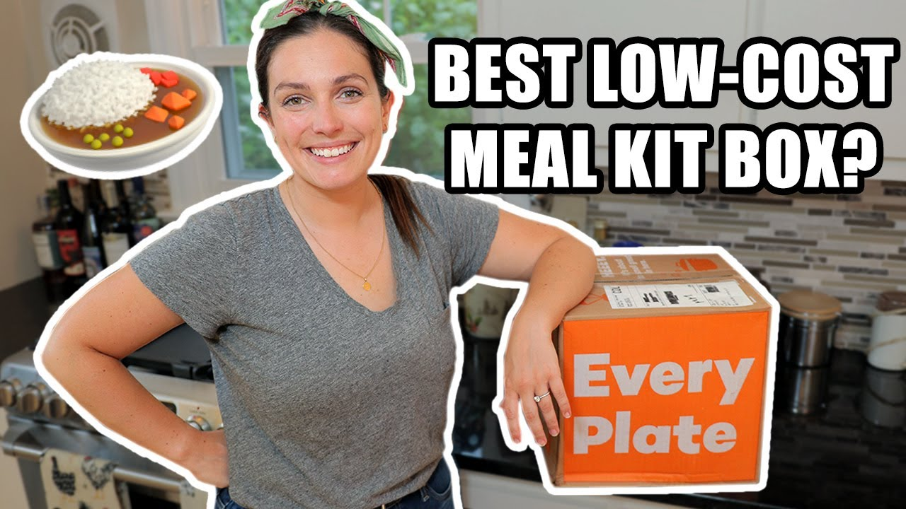 EveryPlate Review (June Update) —Is This Low-Cost Meal Kit One Of The Best Out There?