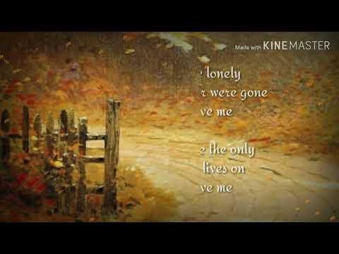 Lirik lagu soledad -westlife