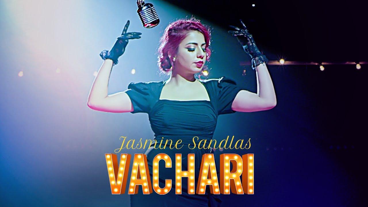 Download Jasmine Sandlas: Vachari Official Video Song | Intense | T-Series MP3 Gratis
