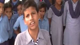 Real Punjabi Talent in a Kid-Must Watch