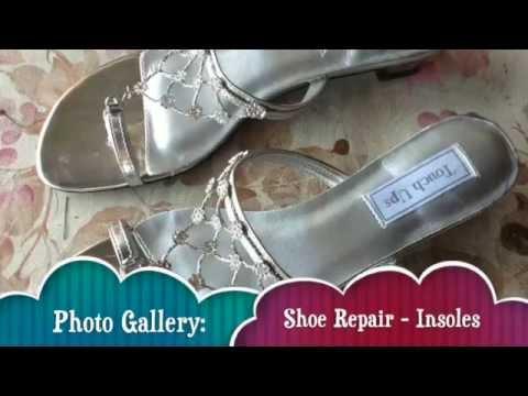 Shoe Repair: Insoles
