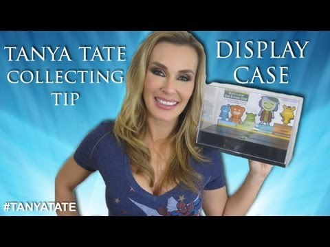 COLLECTIBLE COLLECTING TIP #1 - Display Case (HD)