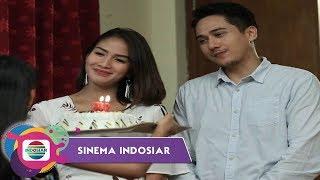 Sinema Indosiar - Suami Tak Setia Kena Batunya