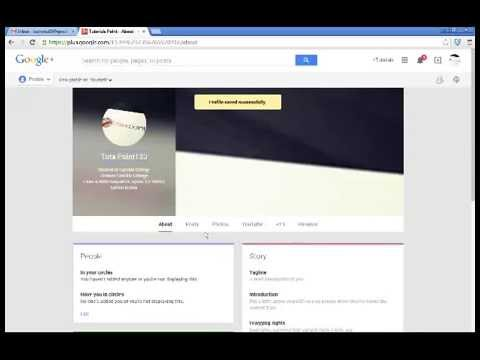 How to change your username in Gmail account